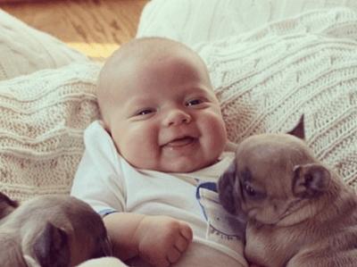 [转载]如何把小宝宝拍得更可爱
